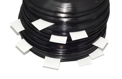 Vinyl Record Stock Photos