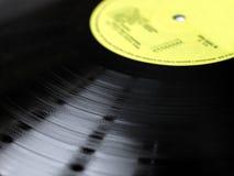 Vinyl record Stock Photo