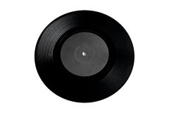Vinyl record album Royalty Free Stock Photography