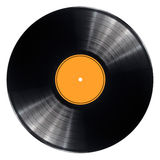 Vinyl record disc Royalty Free Stock Photos