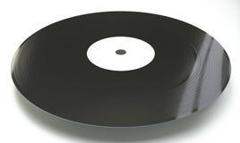 Vinyl record image Stock Photos