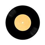 Vinyl record Royalty Free Stock Photography