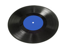 Vinyl record Royalty Free Stock Image