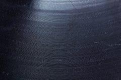 Vinyl record texture Stock Photos