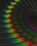 Vinyl Records Background Royalty Free Stock Photography