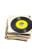 Vinyl Records Stock Images
