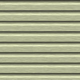 Vinyl siding smooth even surface like texture design Stock Photography