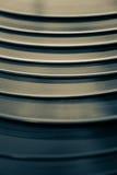Vinyl Stacked Stock Photos