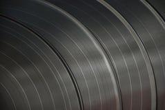 Vinyl texture Royalty Free Stock Image