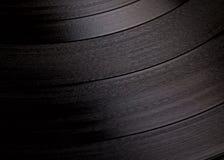 Vinyl textuur royalty-vrije stock afbeeldingen