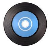 Vinyl verslag Stock Fotografie