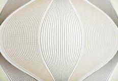 Vinyl wallpaper texture Stock Images