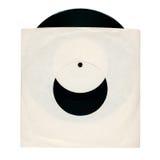 Vinylaufzeichnung Lizenzfreie Stockbilder