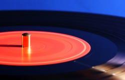 Vinyle image stock