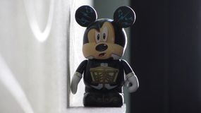Vinylmation Fotografia de Stock Royalty Free