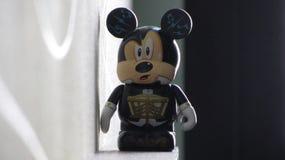 Vinylmation. Mickey Vinylmation™ from Walt Disney World, Orlando Royalty Free Stock Photography