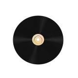 Vinylplatte Stockbild