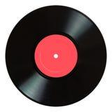 Vinylsatz. Lizenzfreie Stockbilder