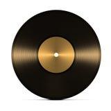 Vinylsatz Lizenzfreies Stockfoto