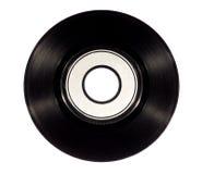Vinylsatz stockfoto