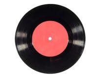 Vinylsatz lizenzfreies stockbild