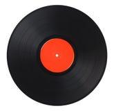 Vinylverslag Royalty-vrije Stock Afbeelding