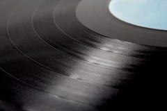 Vinylverslag Royalty-vrije Stock Afbeeldingen