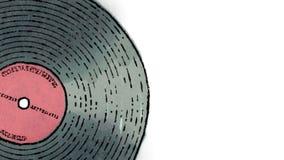 Vinylverslag + alpha- steen