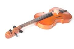 Violín clásico Imagen de archivo libre de regalías