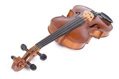 Viola antigua Imagen de archivo libre de regalías