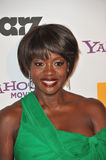 Viola Davis Royalty Free Stock Images