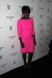 Viola Davis Fotografia Stock Libera da Diritti