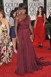 Viola Davis stock image