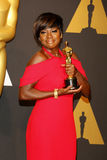 Viola Davis Photographie stock