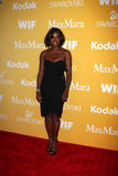 Viola Davis arrives at the City of Hope's Music And Entertainment Industry Group Honors Bob Pittman Event Stock Photos