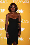 Viola Davis arrives at the City of Hope's Music And Entertainment Industry Group Honors Bob Pittman Event Stock Photography