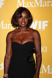Viola Davis arrives at the City of Hope's Music And Entertainment Industry Group Honors Bob Pittman Event Stock Images