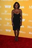 Viola Davis an den Frauen im Film Kristall + Lucy spricht 2012, Beverly Hilton Hotel, Beverly Hills, CA 06-12-12 zu Stockfoto