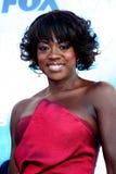 Viola Davis Royalty Free Stock Photography