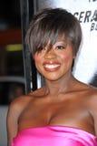 Viola Davis royalty free stock photos
