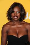 Viola Davis at the Women In Film Crystal + Lucy Awards 2012, Beverly Hilton Hotel, Beverly Hills, CA 06-12-12 Royalty Free Stock Photo