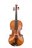 Viola ou violino Fotos de Stock