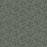 Viola--verde-priorità bassa Fotografia Stock Libera da Diritti