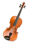 Viola or violin Royalty Free Stock Image