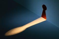 Violación de la intimidad Imagen de archivo libre de regalías