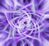 Violet Abstract Royalty Free Stock Image