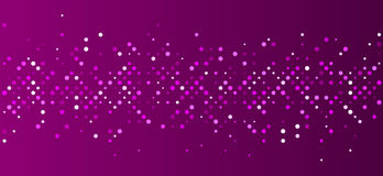 Violet abstract background. Royalty Free Stock Photos