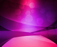 Violet Abstract Background Image Stock Afbeeldingen