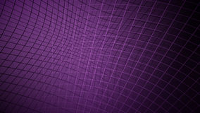 Violet abstract background Royalty Free Stock Photos