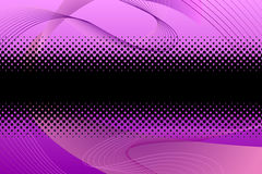 Violet abstract background vector Stock Photos